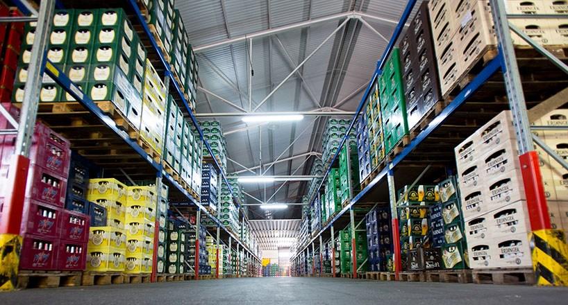 Getränkefachgrosshandel — Donsbach Weirauch